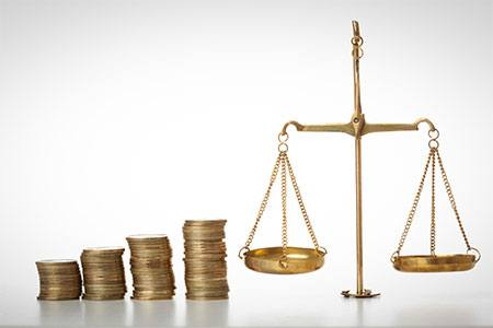 Criminal Justice Salaries Guide To Careers And Salary Scales