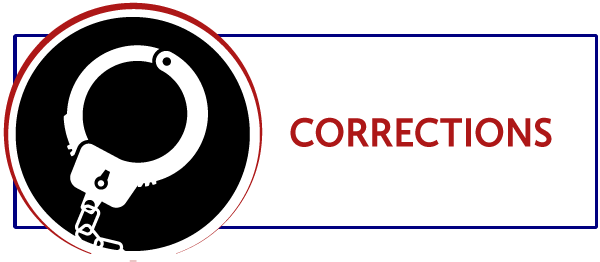 corrections careers and career paths through education