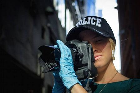 forensic photography schools and career information